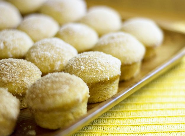 Amish cake donut recipe