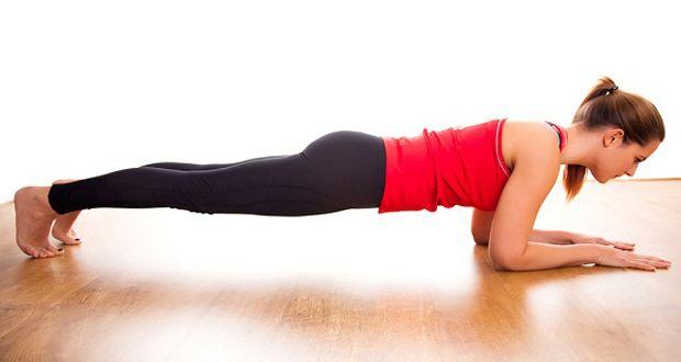 Vous rêvez d'un nouveau corps, d'une belle silhouette ? Voici un exercice qui va vous aider à brûler les graisses abdominales et renforcer vos muscles.