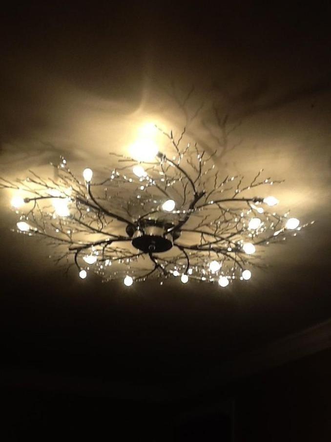 Best 25 bedroom ceiling lights ideas on pinterest ceiling 55 stunning bedroom ceiling lights ideas aloadofball Choice Image