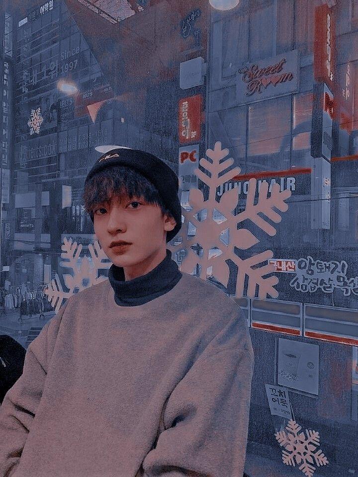 I Land Mnet Heeseung Enhypen heeseung aesthetic wallpaper