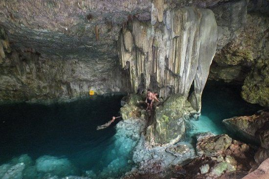 Photo of Saturno Cave