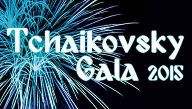 Alexandra Dariescu la Tchaikovsky gala