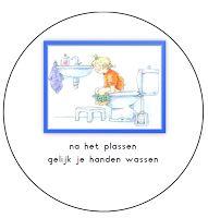 Regels in de klas | Dagmar Stam (24/25)