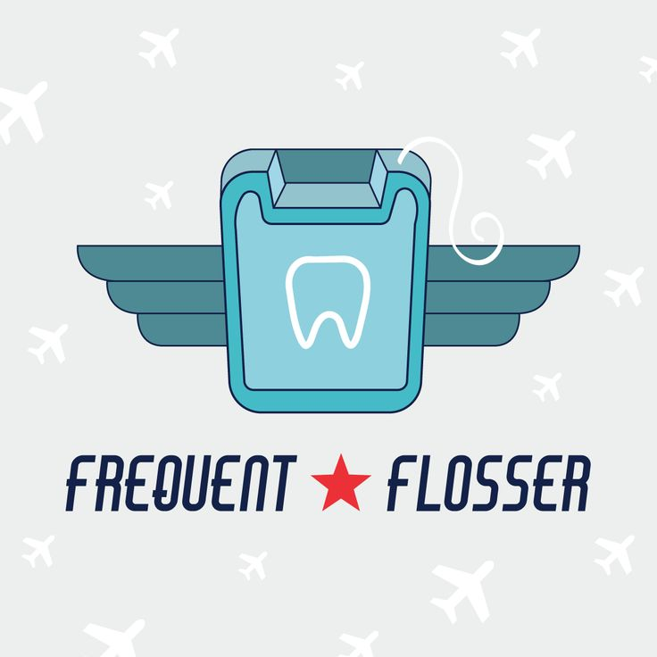 FLOSS DAILY and rack up those points! Redeemable for a lifetime of oral health. #JourneyKids #Dental