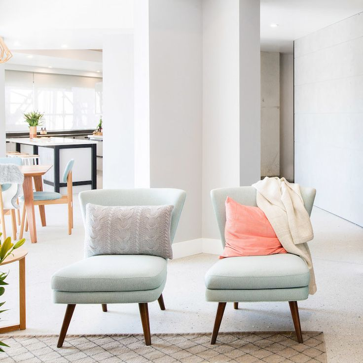 The Block Octagon: Combined Apartment [final reveals]