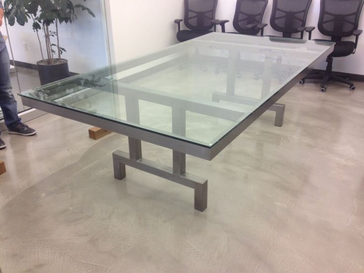 20 Best GB Modern Conference Tables Images On Pinterest .