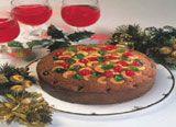 COUNTRY CAKE dari AMERIKA SERIKAT ~ AS-SYIFA turatea (YAT)