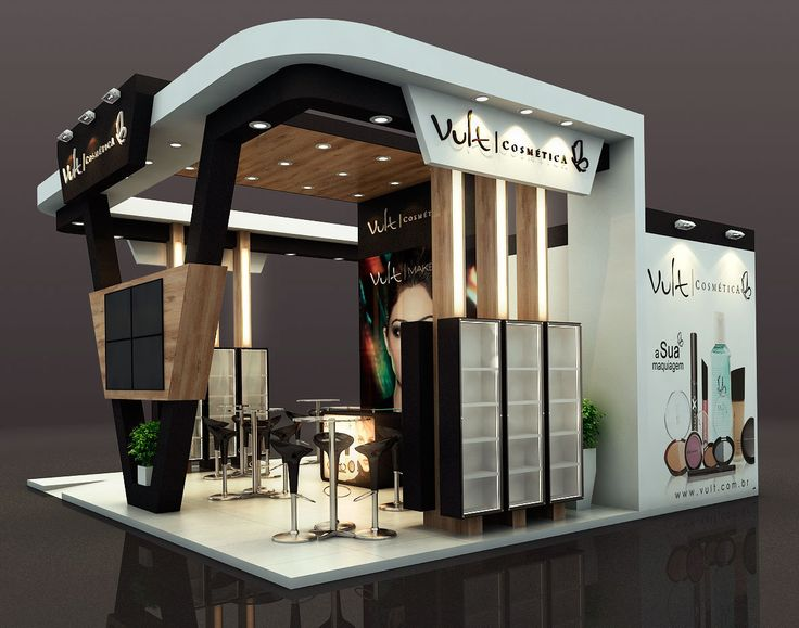 Exhibition Stand Design Behance : Stand vult on behance awesome ex hibit stage pinterest