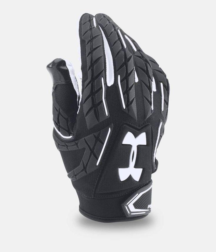 Men's UA Fierce VI Football Gloves | Under Armour US