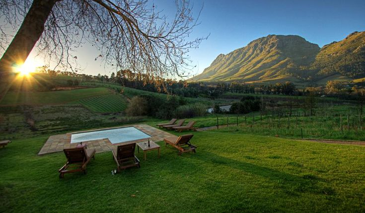 Alluvia Wine Estate on CityMob.