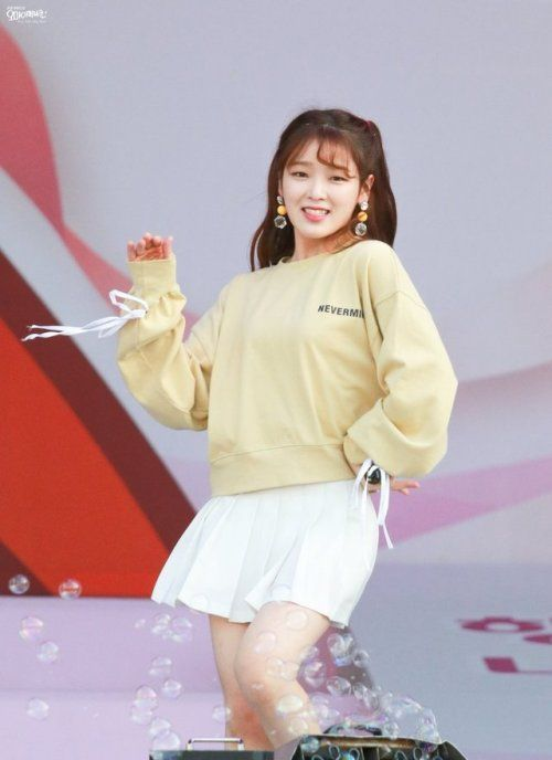 OH MY GIRL - Seunghee