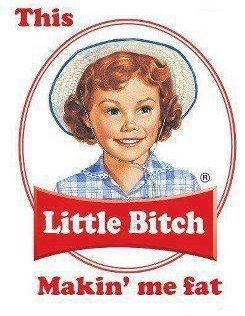 Sometimes I wish Lil' Debbie didn't have a snack for me..
