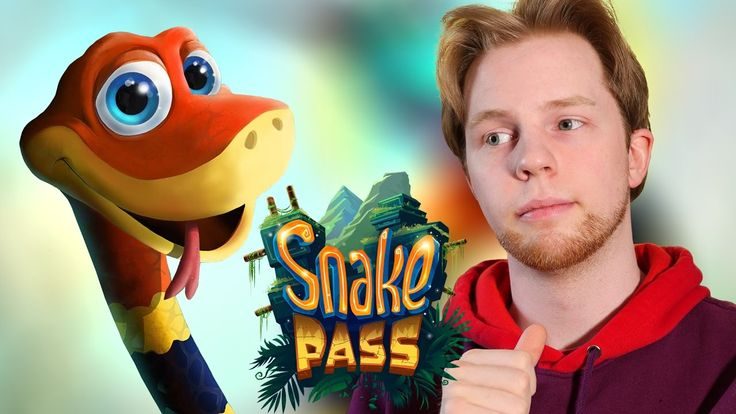Snake Pass: A puzzle platformer where the player can't jump - Nitro Rad