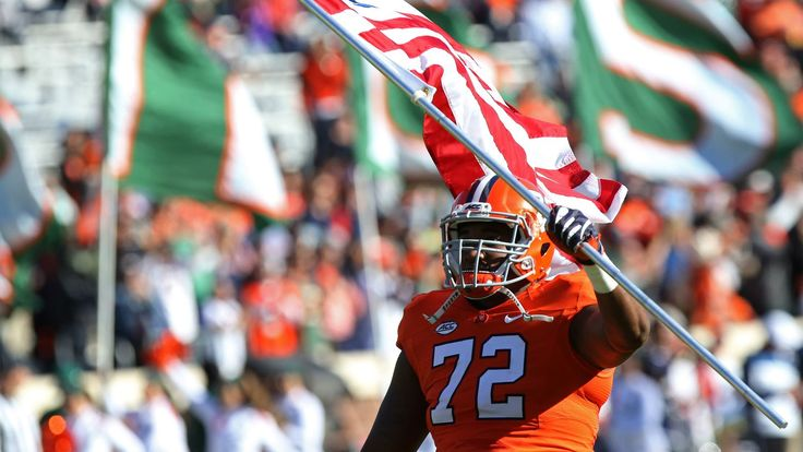 Virginia's Eric Smith signs free agent contract with Miami Dolphins