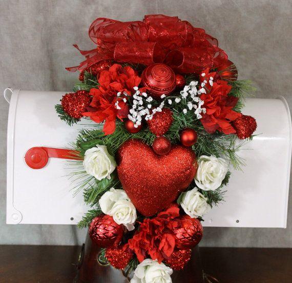 17 best Valentines decor images on Pinterest | Valentine ...