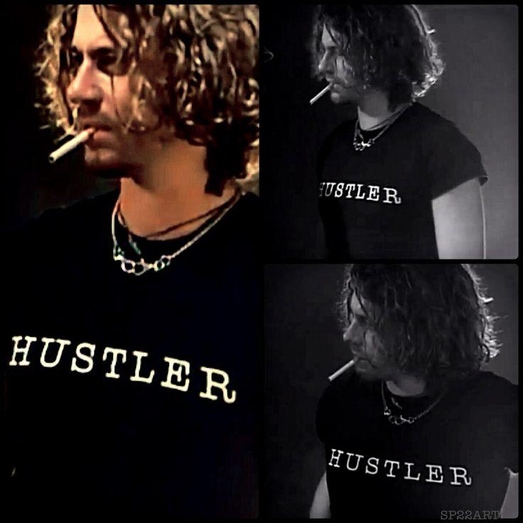 Hustler michael jackson