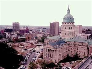 Topeka, Kansas, USA