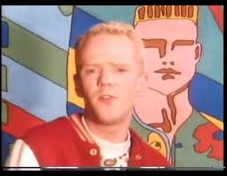 Jimmy Sommerville (The Communards)