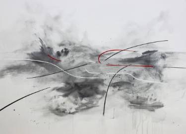 """Saatchi Art Artist Katarzyna Adamek-Chase; Painting, """"Landscape"""" #art"""