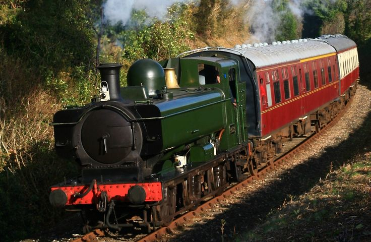 Events | Bodmin & Wenford Railway | Bodmin & Wenford Railway, North Cornwall