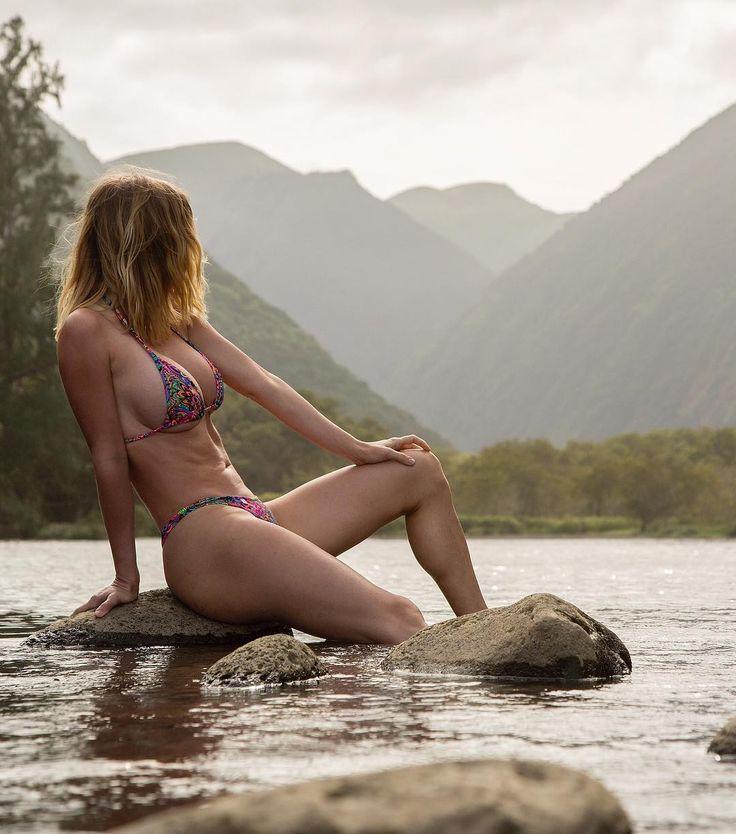 Sara jean underwood naked bike ride 9