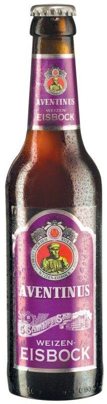 Cerveja Schneider Aventinus Weizen-Eisbock, estilo Eisbock, produzida por…