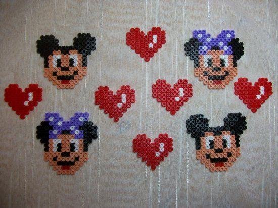 Minnie Et Mickey Swag