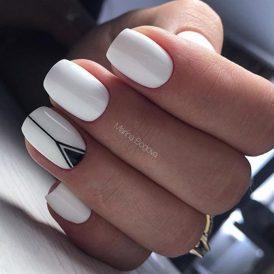 Nails are polished to perfection with our luxury nail care.  Heading to the nail salon is always a treat. But with so many options for how you want your nails to be shaped, it can be a little overwhelming.