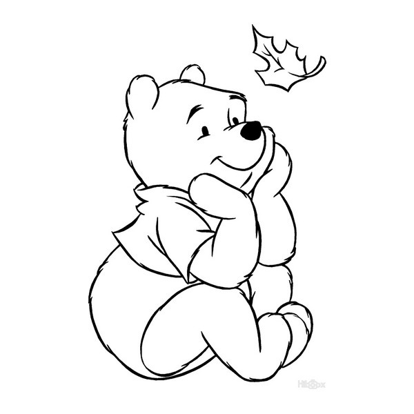 31 best winee pooh images on Pinterest  Pooh bear Drawings and