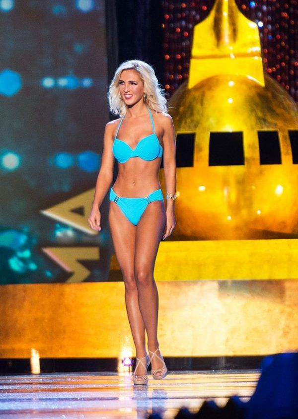 miss-oklahoma-sarah-klein-2016 | bathing suits USA | Miss ...