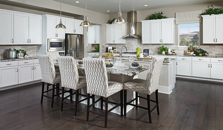 118 best images about dream kitchens we love on pinterest for Dream kitchen appliances