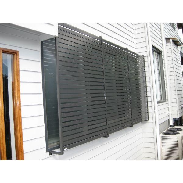 Window Privacy Screen 600h x 720w