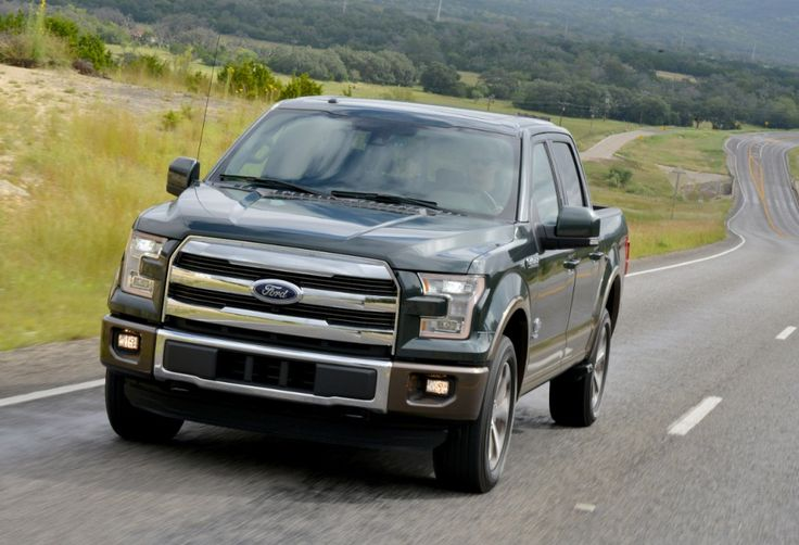 The All New 2015 Ford F-150 has been named Overall Best Buy by Kelley Blue Book. Read more at https://media.ford.com/content/fordmedia/fna/us/en/news/2014/11/17/f-150-wins-kelley-blue-books-kbb-com-best-buy-awards.html or visit the Bozard Ford Truck Dealership website at http://www.bozardford.com.