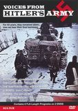Voices from Hitler's Army [2 Discs] [DVD] [English], 12119172