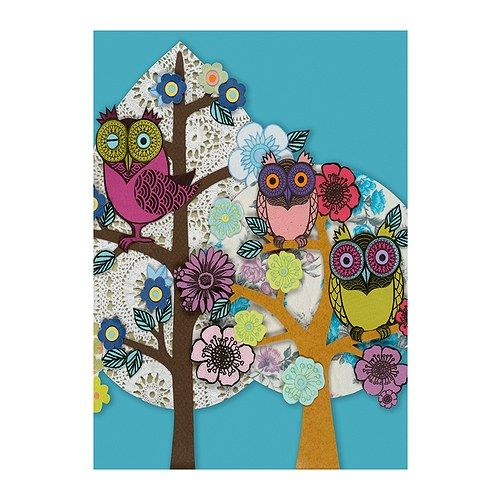 I want an Owl Themed classroom: Owls Posters, Owl Themes, Owl Bedding For Girls, Owl Print, Owl Art, Owls Pictures, Owls Prints, Owl Nursery Poster, Owls Decor