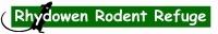 Rhydowen Rodent Refuge | Llandysul, Ceredigion