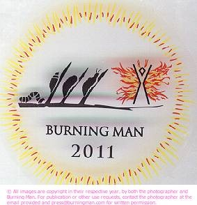 2011 Decal