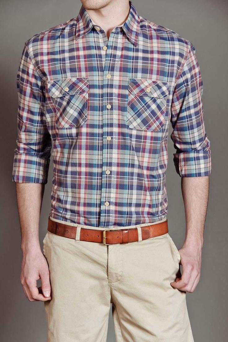 JackThreads - Alf L/S Plaid Woven Shirt: Text Fashionmenswear, Fashionmenswear Com, L S Plaid, Men S Fashion, Alf L S, Fashionmensw Men, Plaid Woven, Men'S Fashion
