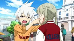 soul eater funny moments - YouTube