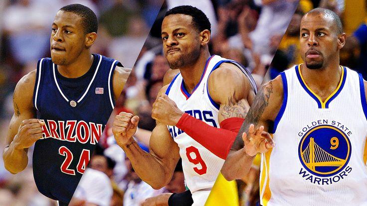 Iguodala NBA's no-stats Finals MVP