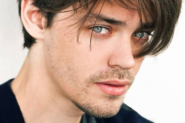 Tom Payne as Paul Monroe.