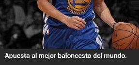 PARTIDOS DE NBA