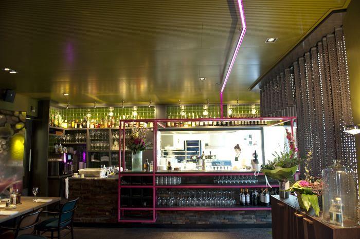 De Eetkamer (Goirle, Netherlands), Europe Restaurant | Restaurant & Bar Design Awards