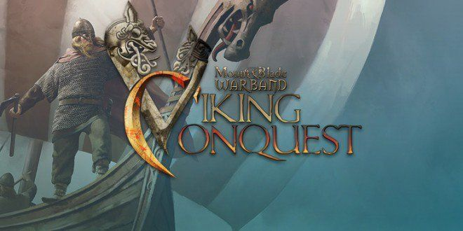 Mount & Blade: Warband - Viking Conquest Releases Reforged Update - http://techraptor.net/content/mount-blade-warband-viking-conquest-releases-update-reforged   Gaming, News