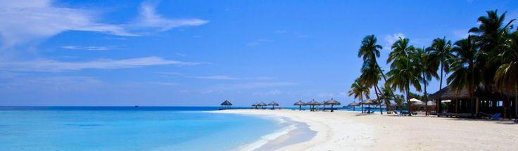 Flight Madrid to Maldives for just 358 EUR