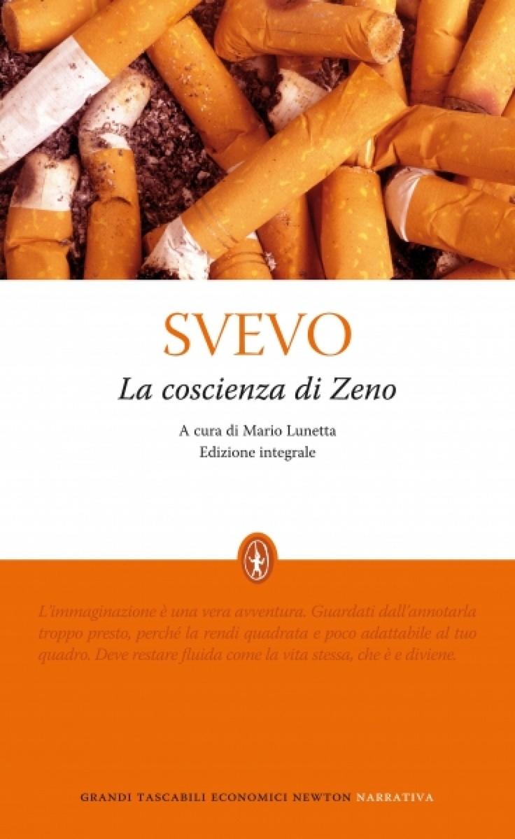 Italo Svevo, La Coscienza di Zeno ❤