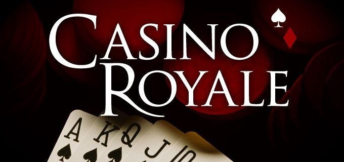 James bond ringtone casino royale