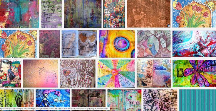 Hoe scrapbook en Art Journal maken met mooi resultaat. Maar wat is een scrapbook? Een vakantie scrapbook bijvoorbeeld, is een zelf gemaakt fotoalbum,