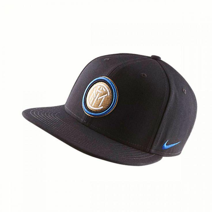 Καπέλο NIKE INTER MEDIOLAN - 686245-010