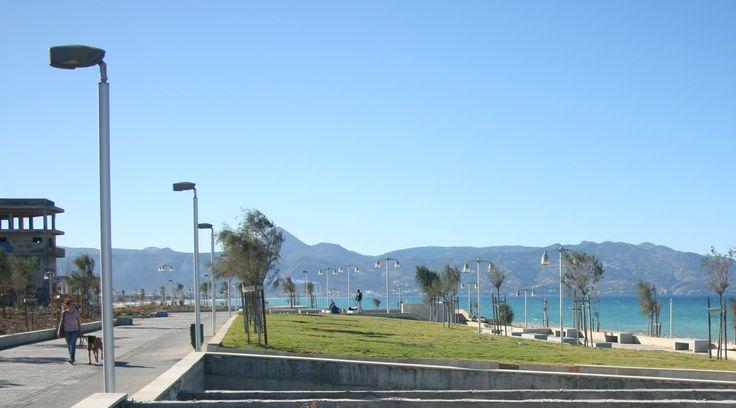 Heraklion - Crete ( Greece )